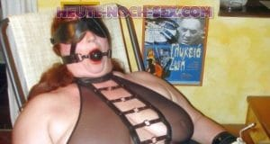 Blindfold Sex in Österreich.
