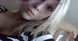Junge Blondine will heute noch Sex in NRW.