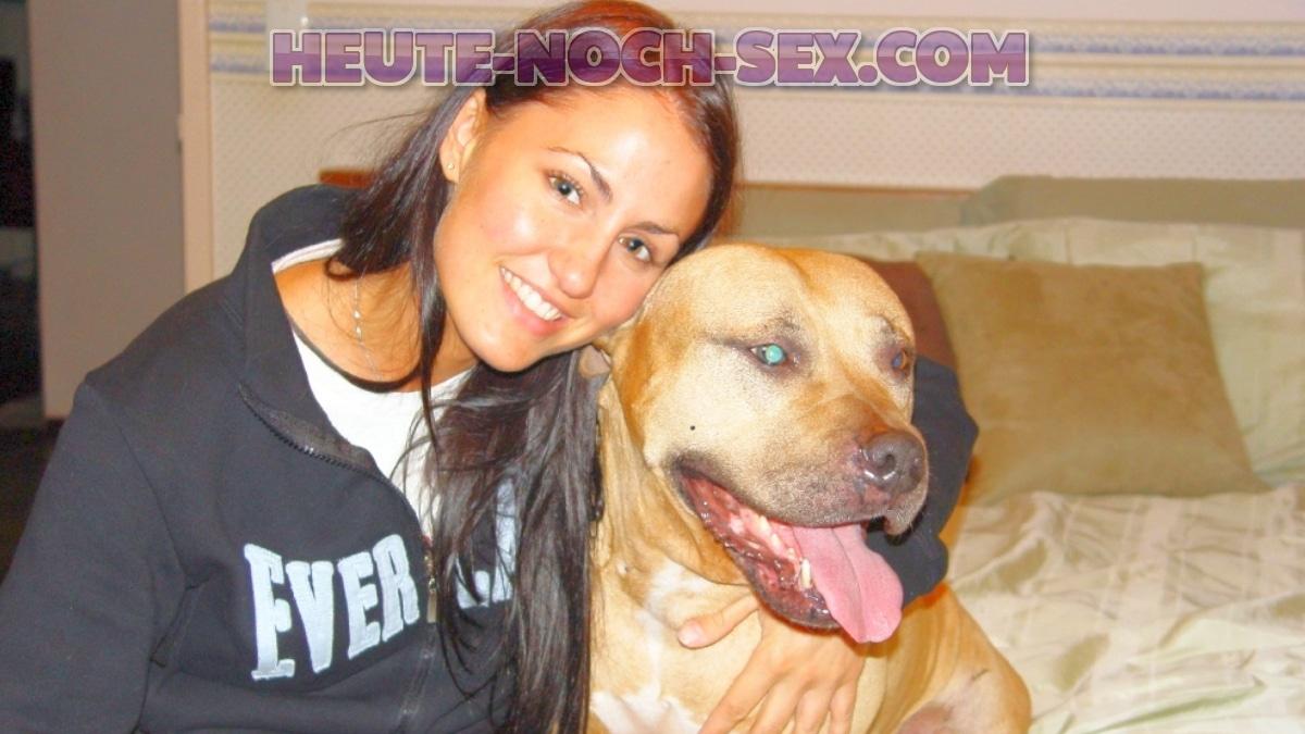 Sex mit frau hund hat ich_habe_sex_mit_meinem_hund —