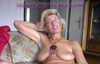 Oma Sex in der Schweiz.