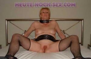 Extreme Sklavenfotze will Sex Dates in Oberhausen machen.